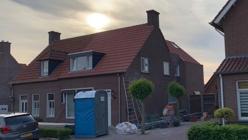 timmerbedrijf Veldhoven
